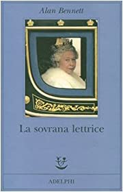 Sovrana Lettrice, LA