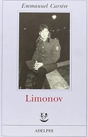 Limonov von Emmanuel Carrère