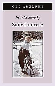 Suite francese – tekijä: Irène…