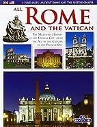 Roma. Ediz. inglese by Collective