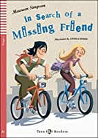 Teen Eli Readers: In Search of a Missing…