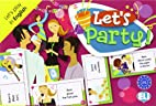 Let's Party! by Eli