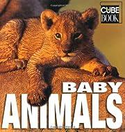 Baby Animals (CubeBook) av Angela Serena…