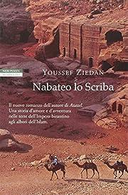 Nabateo lo scriba af Youssef Ziedan