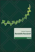 Randolfo Pacciardi by Sergio Traquandi