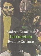 La Vucciria by Andrea Camilleri