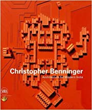 Christopher Benninger: Architecture for…