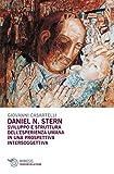Daniel N. Stern : sviluppo e struttura dell'esperienza umana in una prospettiva intersoggettiva / Giovanni Casartelli