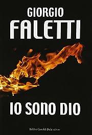 Io sono Dio de Giorgio Faletti