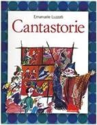 Cantastorie by Emanuele Luzzati