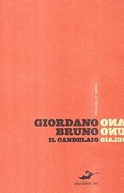Il candelaio af Giordano Bruno