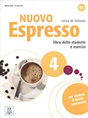 Nuovo Espresso: Libro studente CD audio 4 de…