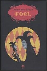 Fool de Christopher Moore