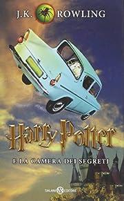 Harry Potter e la camera dei segreti vol. 2…