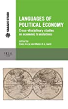 Languages of political economy :…