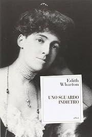 Uno sguardo indietro – tekijä: Edith…