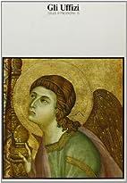 La Maesta di Duccio restaurata