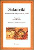 Sakuteiki: Annotazioni sulla composizione…