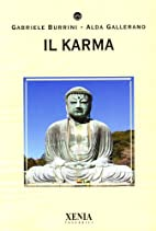 Il karma by Gabriele Burrini