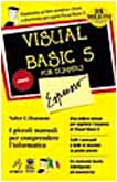 Visual Basic 5 For Dummies Espresso by Namir…