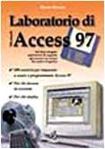 Laboratorio di Access 97 by Marco Ferrero