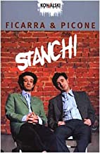 Stanchi by Salvo Ficarra
