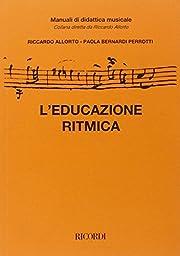 L'‰educazione ritmica af Riccardo Allorto