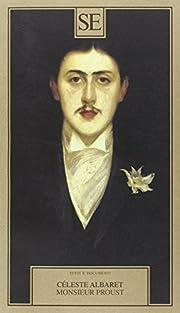 Monsieur Proust by Celeste Albaret