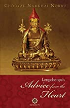 Longchenpa's Advice from the Heart by…