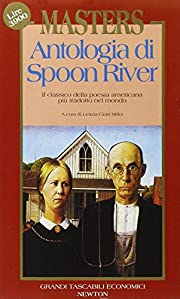 Antologia di Spoon River by Edgar Lee…