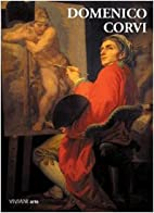 Domenico Corvi by Anna Lo Bianco