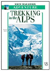 Trekking in the Alps af Stefano Ardito
