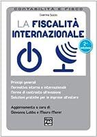 La fiscalità internazionale by Guerrino…