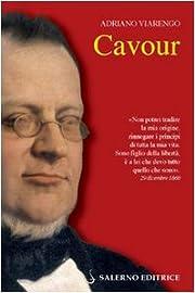 Cavour – tekijä: Adriano. Viarengo