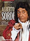 Alberto Sordi / Claudio G. Fava ; collaborazione alle ricerche Umberto Tani