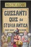 Guizzanti quiz di storia antica by Terry…