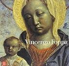 Vincenzo Foppa : un protagonista del…
