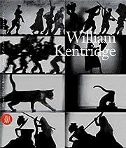 William Kentridge av William Kentridge