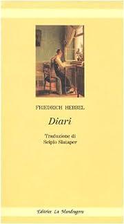 Diari av Friedrich Hebbel