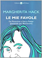 Le mie favole by Margherita Hack