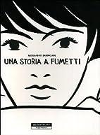 Una storia a fumetti by Alessandro…