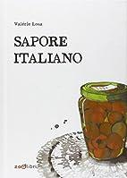 Sapore italiano : piccole storie di pranzi…