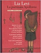 La portinaia Apollonia by Lia Levi