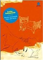 Realtà nazionale vista dal letto by Luisa…