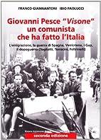 Un Eroe Dimenticato by Franco Giannantoni