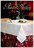 Il quinto libro del punto antico by Bruna…