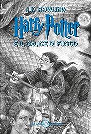 Harry Potter e il calice di fuoco: 4 –…