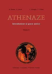 Athenaze: introduzione al greco antico,…