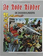De doodsvlinders by Karel Biddeloo