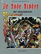 Het drakengraf by Karel Biddeloo